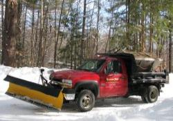 Click to see larger image of Razor Hill Snow Plow equipment